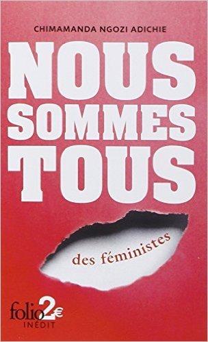 Nous Sommes Tous Des Féministes / Les Marieuses