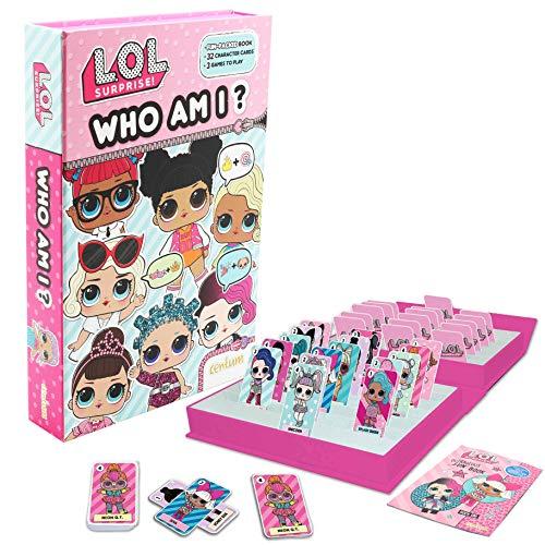 L.O.L. Surprise ! Munecas LOL Surprise Dolls Juguete para...
