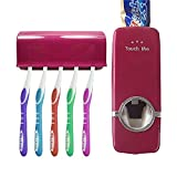 Styleys Toothpaste Dispenser Automatic T...