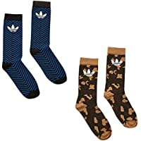 brand new 5fde0 e1780 adidas Thin Crew Sock Chaussettes pour Homme