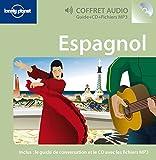 Best Lonely Planet Planet Audio Audios - Coffret audio Espagnol : Guide+CD+Fichiers Mp3 Review