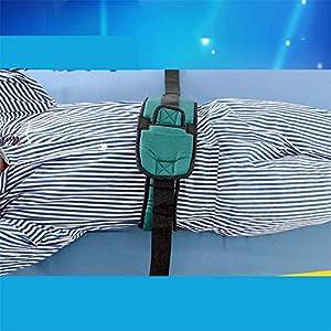 Taille und Bauch Rückhaltegurt, Bett Rollstuhlgurte gebunden Band – verhindern, dass der Patient fallen oder Bett fallen