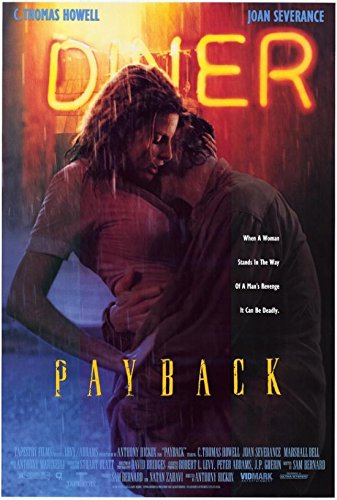 Payback Movie Poster (68,58 x 101,60 cm)