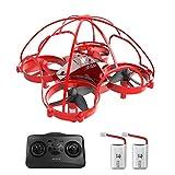 ATOYX Mini Drone, AT-66D RC Drone Técnica de Tentetieso, 3D Flips,Una...