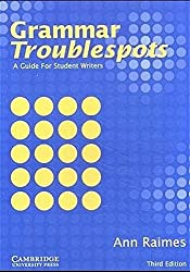 Grammar Troublespots, Third Edition: Upper Intermdiate to Low Advanced. Student's Book. Student's Book