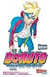 Boruto - Naruto - the next generation