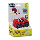 Chicco Fahrzeug Stunt Auto Tommy Race, rot