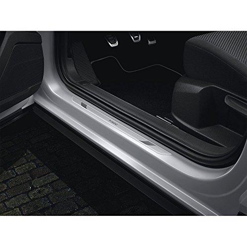 Preisvergleich Produktbild VW Aluminium Einstiegsleisten T-Roc 2GA071303 vorn