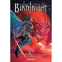 Birthright T05 : Le Ventre de la bête