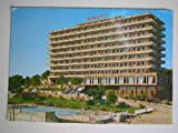 Postal Antigua - Old Postcard : HOTEL HONOLULU - Magaluf - Mallorca