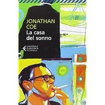 La casa del sonno by Jonathan Coe (2013-01-01)