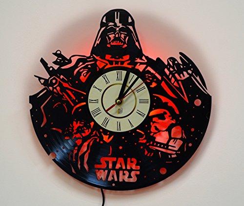 - Handgefertigte Star Wars Kostüme