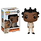 Orange is the New Black Suzanne Crazy Eyes Warren Pop! Vinyl Figure by Orange is the New Black