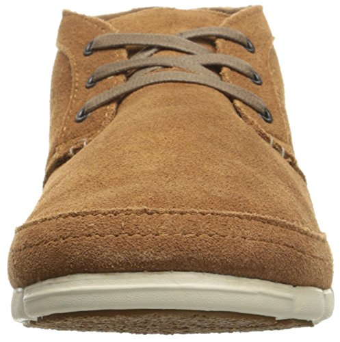 CROCS bottes - STRETCH SOLE Desert Boot hazelnut stucco Hazelnut Stucco