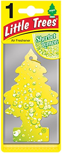 Little Trees MTR0073 Perfumador, Aroma Sherbet Lemon