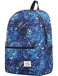 HotStyle - Sac à dos multi-fonction - Voyages, scolaire, loisirs - Peut contenir un ordinateur portable jusqu'à 15 pouces et une tablette