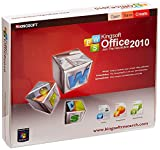 Kingsoft Office 2010 (DVD)