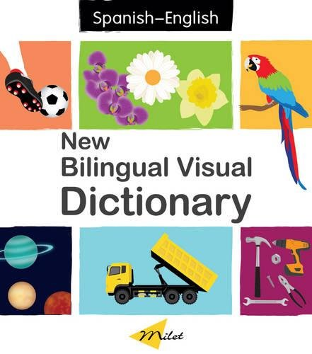 New Bilingual Visual Dictionary English-spanish por Sedat Turhan