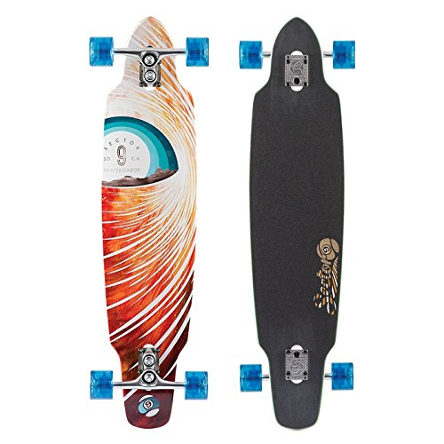 sector-9-longboard-horizon-complete-red-one-size-ss156