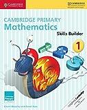 Cover of: Cambridge Primary Mathematics Skills Builder 1   Cherri Moseley, Janet Rees