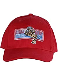 Forrest Gump Gorra Bubba Gump Sombrero de camarones