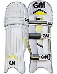 Gunn y Moore 2015808Le almohadillas para bateador de críquet