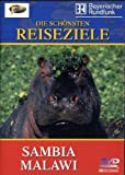 Fernweh:Sambia/Malawi [Import allemand]