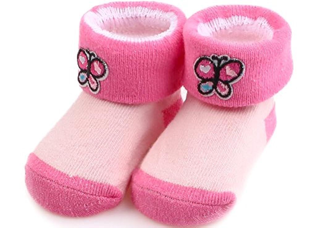 Baby-Baumwollsocken Baby-Leggings Comfy Beinsch/ützer blau 3 Sets