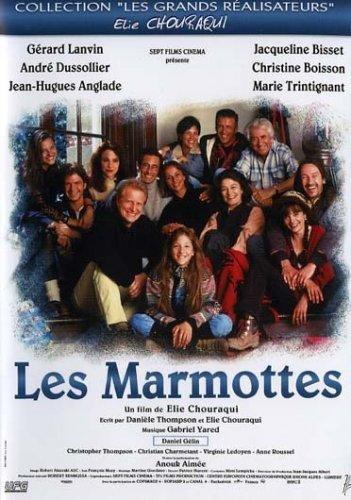 Bild von Les marmottes [FR Import]