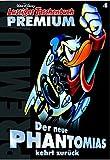 Lustiges Taschenbuch Premium 04: Der neue Phantomias kehrt zurück