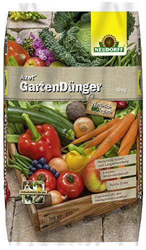 Neudorff Azet GartenDünger - 10 kg