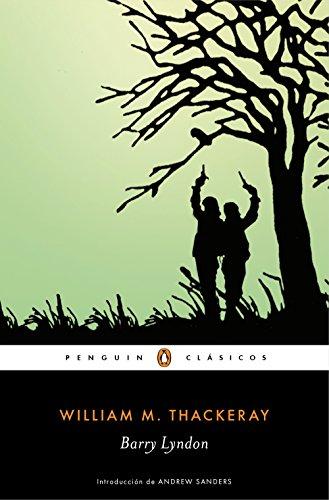 Barry Lyndon (Los mejores clásicos) por William M. Thackeray