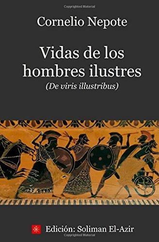 Vidas de los hombres ilustres: De viris illustribus