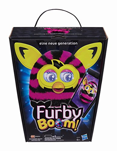 Furby Boom - 2