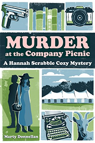 murder-at-the-company-picnic-hannah-scrabble-cozy-mysteries-book-1-english-edition