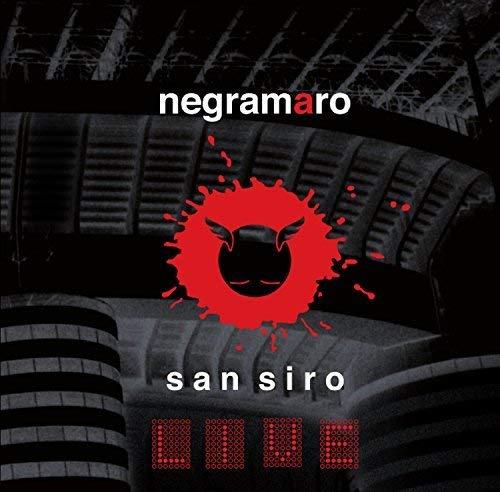 Zoom IMG-2 san siro live 2008