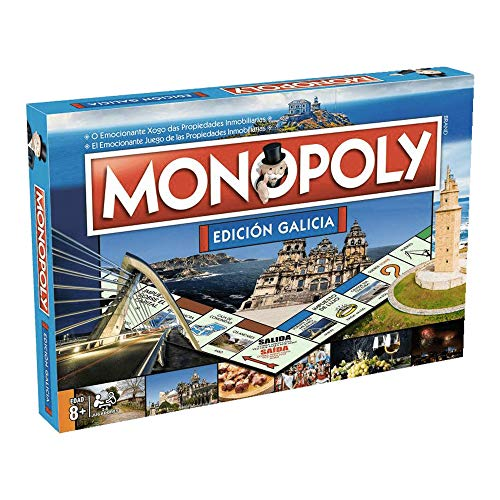 Monopoly - Galicia