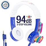 OnanOff bp-if-blue-01-k Over-Ear-Kopfhörer