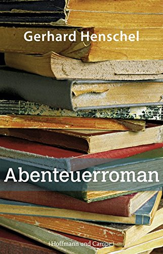 Abenteuerroman (Literatur-Literatur)