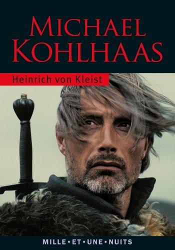 Michael Kohlhaas (La Petite Collection t. 622)