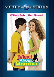 Mad About Mambo by Keri Russell; William Ash