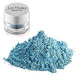 La Rosa - Mineral Lidschatten Nr. 13 TURQUOISE-3g