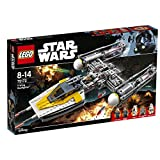 LEGO Star Wars 75172 - Y-Wing Starfighter
