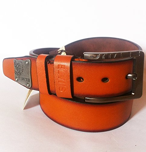 JDGEE new stylish artificial leather belt for men & boys