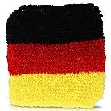 Deutschland Schweißband