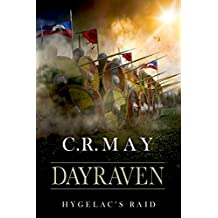 Dayraven (Sword of Woden Book 4)