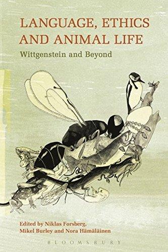 Language, Ethics and Animal Life