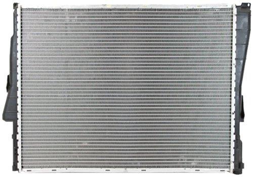 Preisvergleich Produktbild HELLA 8MK 376 716-261 Kühler,  Motorkühlung