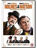 Holmes & Watson [Edizione: Regno Unito]