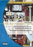 ??bertragungsm??glichkeiten des Toyota Production System auf den Prozess der Kreditsachbearbeitung by Stefan Scheib (2015-05-08)